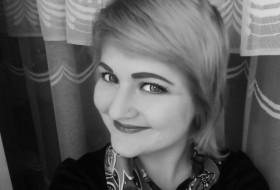 Aleksandra, 32 - Just Me