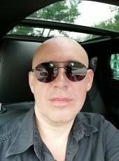 Valeriy, 44, Russia, Moscow
