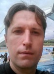 Yuriy B., 27, Moscow