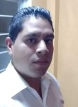 Geovanni, 24, Gustavo A. Madero (Mexico City)
