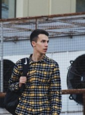 Ilya, 19, Russia, Moscow