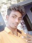 Amar, 24  , Chandrapur