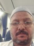 حسام, 56  , Cairo