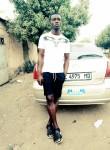 Esaïe, 20  , Bamako