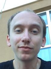 Rhein, 28, Russia, Moscow