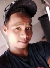 Khai, 25, Malaysia, Kulim