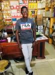 Hamed Drame, 27  , Bamako