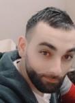 Eyad, 26, Qalqilyah
