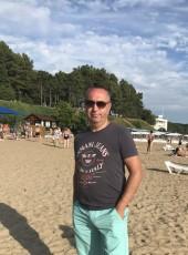 Maykl, 49, Russia, Rostov-na-Donu