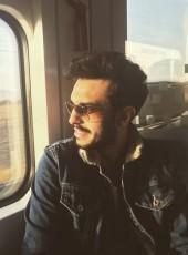 Birkan, 24, Turkey, Istanbul