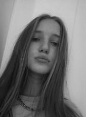 Mariya, 19, Ukraine, Kiev