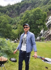 Kirill, 36, Ireland, Carlow
