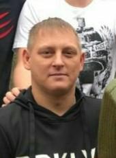 Dmitriy, 33, Russia, Nizhniy Novgorod