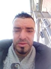 Walid, 40, France, Rouen