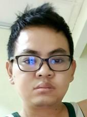 geoklong, 40, Malaysia, Kuala Lumpur