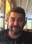 Ali, 39, Gaziantep