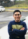 Cristhian, 24  , San Antonio Tecomitl