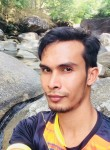 Abdulloh, 27  , Kota Bharu