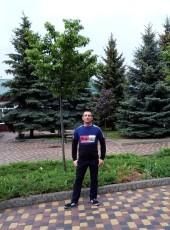 Vlad, 30, Russia, Voronezh