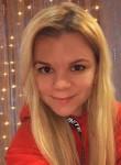 kristina, 27  , Yekaterinburg