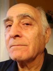 Christian, 75, France, Landivisiau