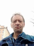 Sergey, 52  , Saint Petersburg