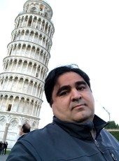 Navid, 38, United States of America, Sunnyvale