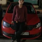 Alay Desai , 19  , Valsad
