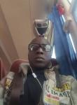 mohamed, 24  , Cotonou