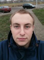 Valeriy , 23, Belarus, Brest