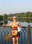Olga, 57  , Chernogolovka