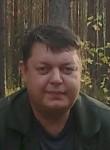 Dmitriy Dubkov, 48  , Sharya
