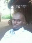 Mostafa, 25  , Khartoum