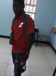 Isaiah thomas, 18  , Laventille