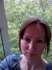 Ксана, 41, Россия, Москва