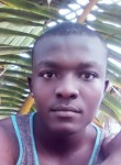 ozo, 27  , Monrovia