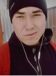 Shoxrux, 21, Kirzhach