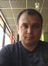 Nikolaj, 32, Россия, Новочеркасск
