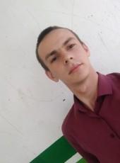 Andrey, 25, Belarus, Vawkavysk