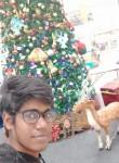 Pavankumar, 20  , Kakinada