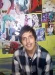 Abdias, 19  , Mexico City