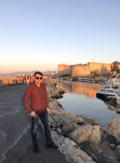 crazymurt, 30, Türkiye Cumhuriyeti, Esenyurt