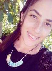 Aleksandra, 20, Ukraine, Kropivnickij