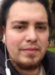 Matias, 29  , Santiago