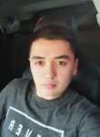 Vazir, 24  , Khujand