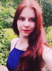 Mariya, 22, Russia, Moscow