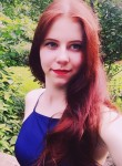 Mariya, 22, Moscow