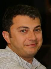 Agil, 39, Azerbaijan, Baku
