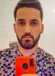 Fares, 32  , Tunis
