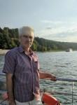 Aleksandr Markov, 50  , Moscow